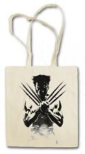 WOLVERINE SHADOW OF THE WARRIOR HIPSTER BAG - Stofftasche Stoffbeutel - X-Men