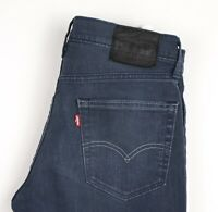 Levi's Strauss & Co Hommes 511 Slim Jeans Extensible Taille W32 L32 AVZ597