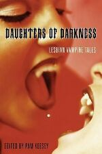 Excellent, Daughters of Darkness: Lesbian Vampire Tales, , Book