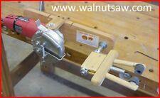 BLACK WALNUT CRACKER  New Technology!  GET BIG KERNELS - no crushing of the nut
