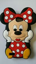 Is- Phonecaseonline Cover S Minnie Network For LG L Bello 2