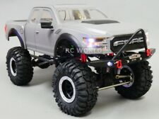 RC Scale Truck Body Shell 1/10 FORD RAPTOR Pick Up Truck Hard Body 325mm