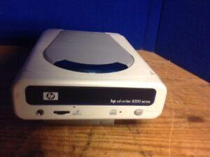 HP CD-Writer 8200 Series 8220e/8230e