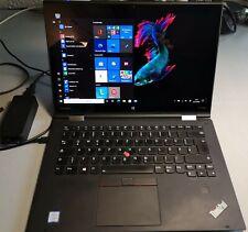 Lenovo ThinkPad X1 Yoga 2nd Gen.Intel i7 16GB 1TB NVMe LTE Garantie-verl.mögl 4G