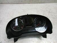 Tachometer Kombiinstrument Tacho Kombiinstrument Meilen Milen MPH VW  SHARAN (7N