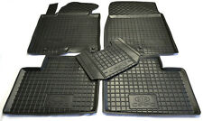 KIA CEED 2012- JD 5D SW Rubber Car Floor Mats All Weather Alfombrillas Goma