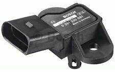 BOSCH Sensor presión de sobrealimentación Para SKODA OCTAVIA 0 261 230 081