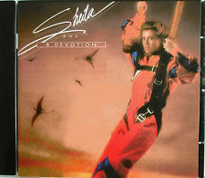"SHEILA & B.DEVOTION - CD ""KING OF THE WORLD"" (NILE RODGERS / CHIC) - COMME NEUF"