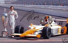 DAN WHELDON  AUTOGRAPH SIGNED PP PHOTO POSTER 2