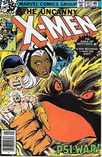 The Uncanny X-Men Comic Book #117, Marvel Comics 1979 NEAR MINT