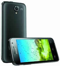 Huawei Ascend g330 Negro (sin bloqueo SIM) doble núcleo 3g 5mp WLAN Android 4,0 4 Band