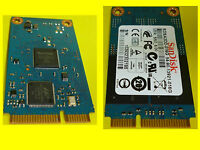Mini  SSD Festplatte 16GB/SanDisk SDSA3DD-016G /mSATA –S2