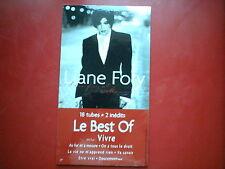 "LIANE FOLY - PETITE PLV  ""LE BEST OF"""