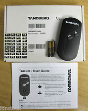 Cisco Tandberg Tracker Infrared Remote Control Video Camera Conferencing 1116691