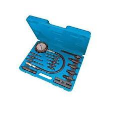 Silverline Diesel Engine Compression Testing Kit 16pce 16pce Automotive Tool