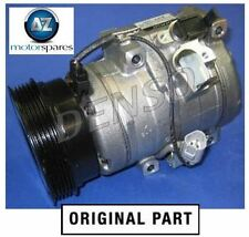 FOR TOYOTA URBAN CRUISER 1.4TD D4D 2009--> NEW AIR CONDITIONING COMPRESSOR