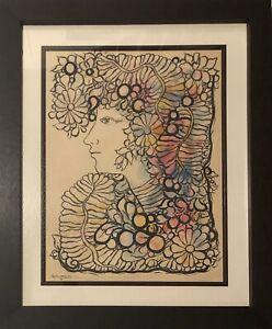 Rene Portocarrero Cuban Latin American Artist Arte Cuba Pintura Art