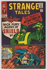L8319: Strange Tales #135, Vol 1, F/VF Condition