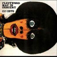 FLEETWOOD MAC - LIVE AT THE BOSTON TEA PARTY NEW VINYL RECORD