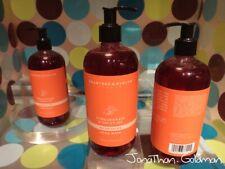 Crabtree & Evelyn Pomegranate & Argan Oil Nourishing Hand Soap 500 mL 16.9 Fl Oz
