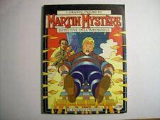 MARTIN MYSTERE BONELLI  78 e -  ( cc18-6)