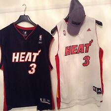 Nike Dwyane Wade Miami Heat City Edition T Shirt, Big Boys