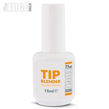 The Edge Nails Tip Blender 15ml extensiones de uñas falsas uñas puntas/reduce la presentación
