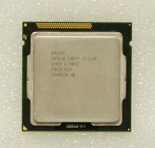 Intel Core i3-2130@3.4GHz Dual-Core Desktop Processor SR05W