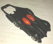 voiture 1/64  Batman batmobile noir hot wheels de 2004 hotwheels N°8