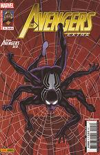 The AVENGERS EXTRA  N° 9 Marvel Panini COMICS en français