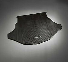 2009 2010 2011 TOYOTA VENZA REAR CARGO MAT RUBBER NEW