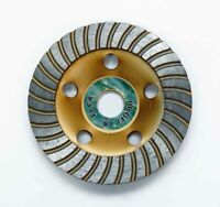 115 X 22,23 mm   Diamant Schleiftopf Schleifteller   S1