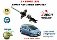 FOR TOYOTA VERSO 2.0 2.2 D4D 2009-> NEW 1X FRONT LEFT SIDE SHOCK ABSORBER