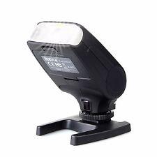 MK-320 TTL Hot Shoe Flash Speedlite Light for Canon 700D 650D 760D 750D 450D 80D