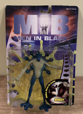 Galoob Toys - Mib Men in Black - Mikey the Alien - Bendable Action Figure - 1997