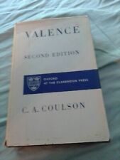 Coulson - Valence