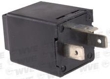 Turn Signal Flasher WVE BY NTK 1R2182