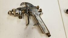 Vintage Binks Model 19 Pneumatic Spray Gun Auto Body Painting