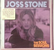 Joss Stone The Soul Sessions VGC