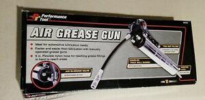 Pneumatic Air Grease Gun Performance Tool M582DB