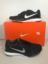 Nike Womens Size 5.5 Wide In-Season TR 7 Black Running Training Shoes ZV-1132