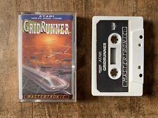 Rejilla Runner-Atari 800XL, XE, 130XE