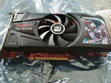 PowerColor AX6850 Radeon HD 6850 1GB GDDR5 Graphics Card | GPU2979