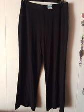 Target Viscose Machine Washable Regular Size Pants for Women
