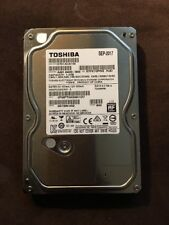 TOSHIBA 1TB HardDrive