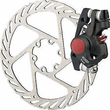 Avid Bb5 Road MTB Bike Cable Actuated Mechanical Disc Brake Caliper G2cs Rotor