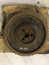 NOS Hudson V6 V8 1941 42 43 44 45 46 47 48 49 50 51 52 Timing Gear