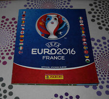 Panini Sammelbilder EM 2016 France aus allen Nummern - 50 aussuchen