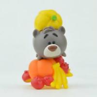 Disney Tsum Tsum MYSTERY Stack Vinyl Figure MEDIUM Baloo Jungle Book Series 7!