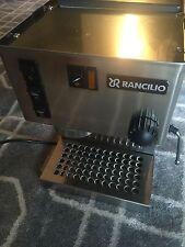Rancilio Silvia 8 Cups Espresso Machine with meCoffee PID & Baratza Vario